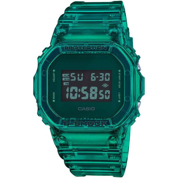 Мужские наручные часы CASIO G-Shock DW-5600SB-3ER