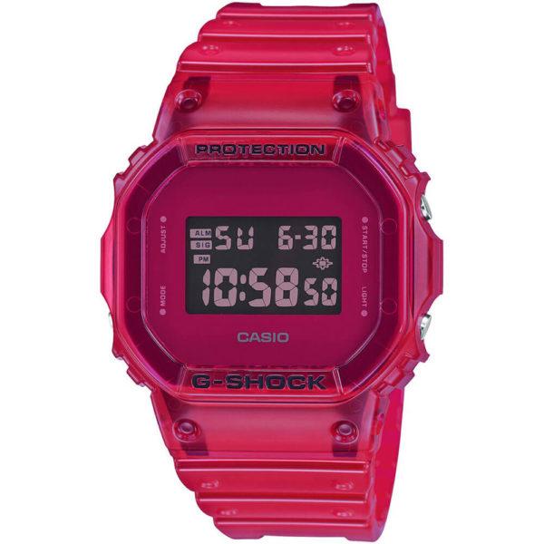 Мужские наручные часы CASIO G-Shock DW-5600SB-4ER