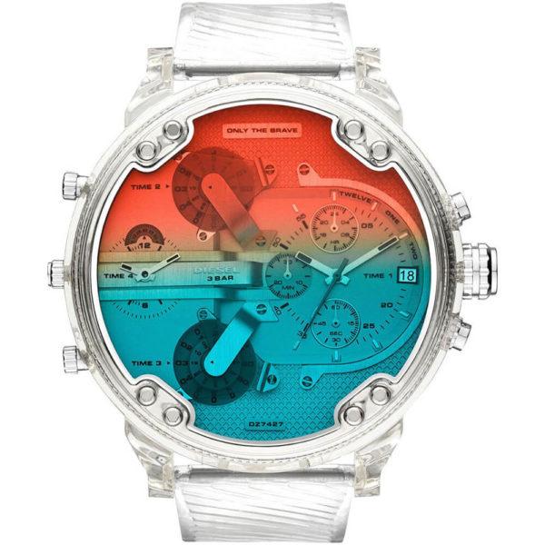 Мужские наручные часы DIESEL Mr. Daddy DZ7427 - Фото № 4