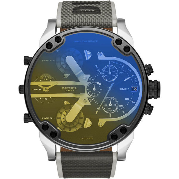 Мужские наручные часы DIESEL Mr. Daddy DZ7429 - Фото № 5