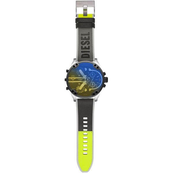Мужские наручные часы DIESEL Mr. Daddy DZ7429 - Фото № 7