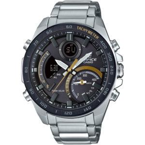 Часы Casio ECB-900DB-1CER