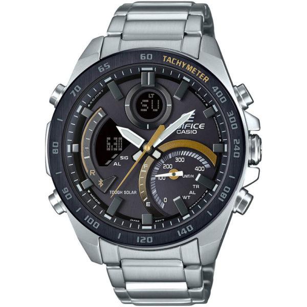 Мужские наручные часы CASIO Edifice ECB-900DB-1CER