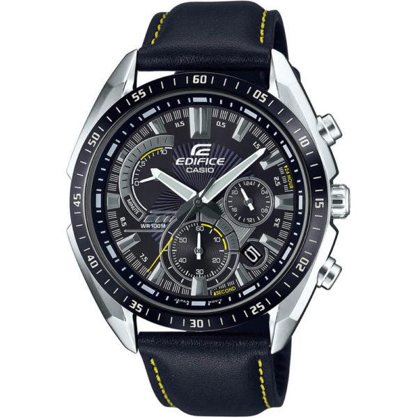 Мужские наручные часы CASIO Edifice EFR-570BL-1AVUEF