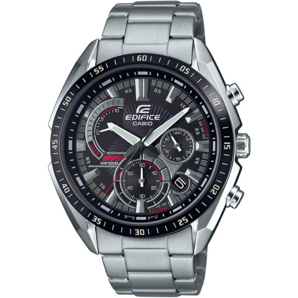 Мужские наручные часы CASIO Edifice EFR-570DB-1AVUEF