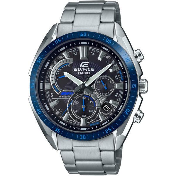 Мужские наручные часы CASIO Edifice EFR-570DB-1BVUEF