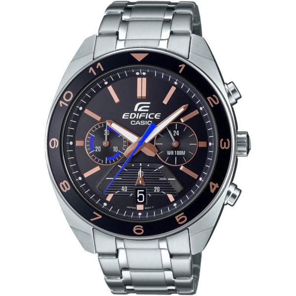 Мужские наручные часы CASIO Edifice EFV-590D-1AVUEF