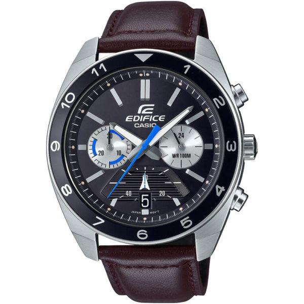 Мужские наручные часы CASIO Edifice EFV-590L-1AVUEF