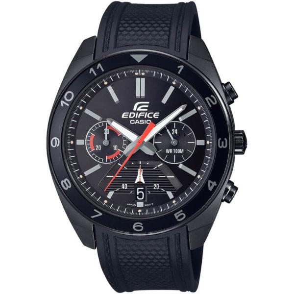 Мужские наручные часы CASIO Edifice EFV-590PB-1AVUEF