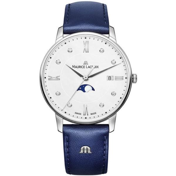 Женские наручные часы MAURICE LACROIX Eliros EL1096-SS001-150-1
