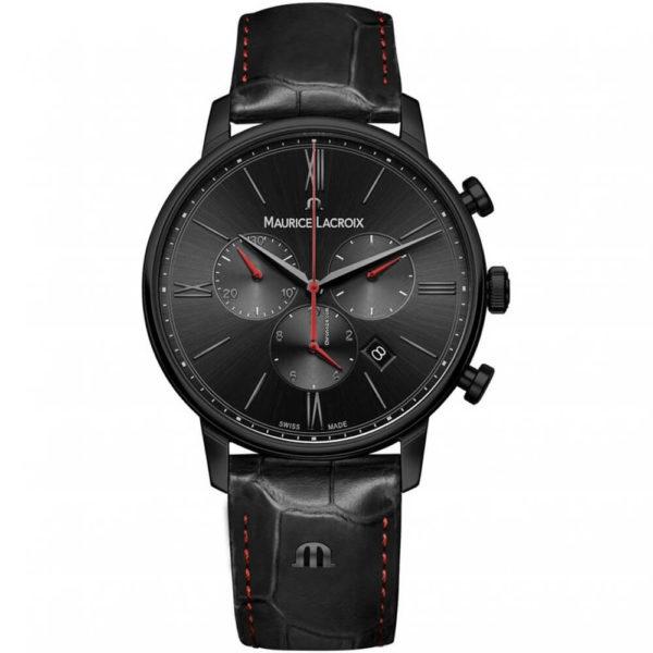 Мужские наручные часы MAURICE LACROIX Eliros EL1098-PVB01-310-1
