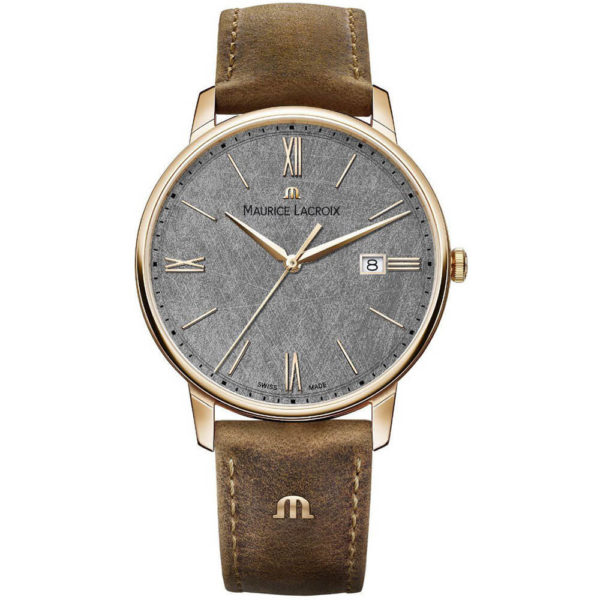 Мужские наручные часы MAURICE LACROIX Eliros EL1118-PVP01-210-1