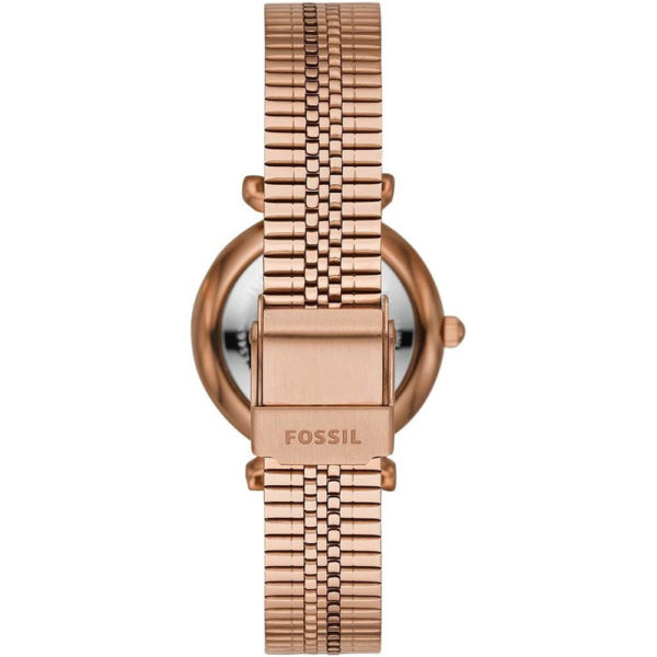 Женские наручные часы FOSSIL Carlie ES4693
