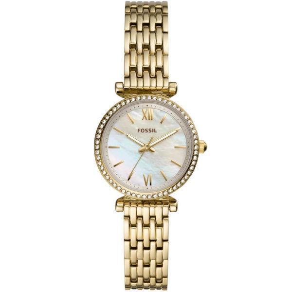 Женские наручные часы FOSSIL Carlie ES4735