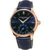 Мужские наручные часы Frederique Constant Horological Smartwatch FC-285LGS5B4 - Фото № 14