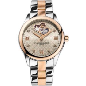 Часы Frederique Constant FC-310LGDHB3B2B