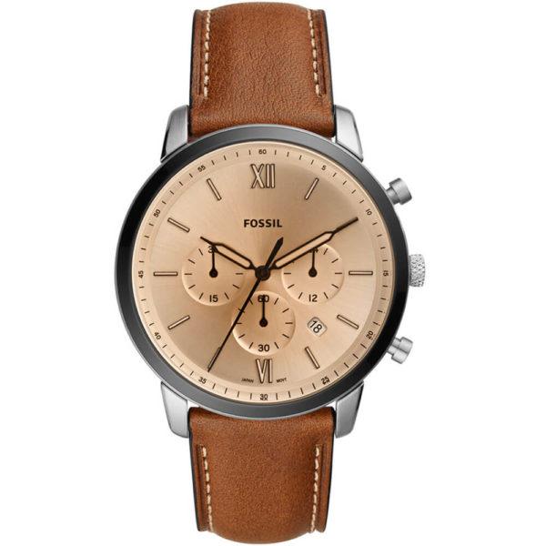 Мужские наручные часы FOSSIL Neutra FS5627