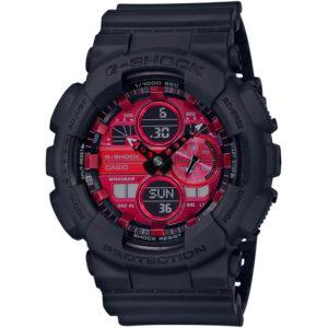 Часы Casio GA-140AR-1AER