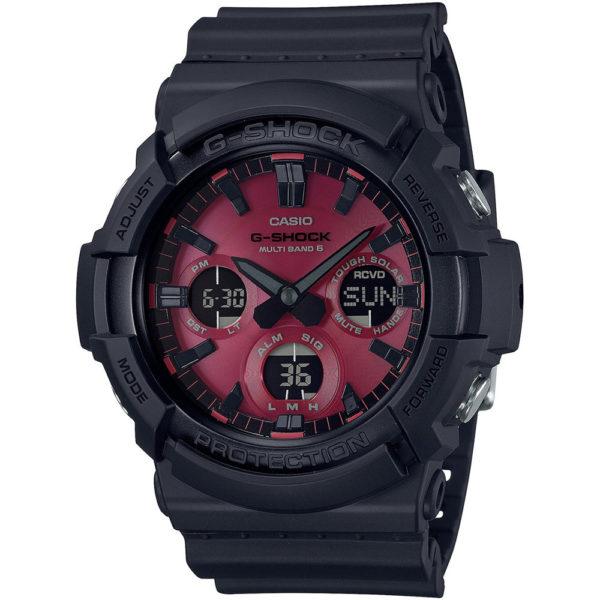 Мужские наручные часы CASIO G-Shock GAW-100AR-1AER