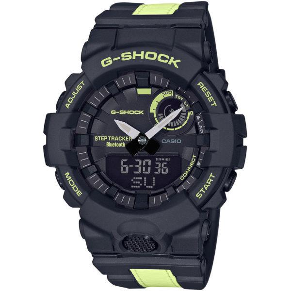 Мужские наручные часы CASIO G-Shock GBA-800LU-1A1ER