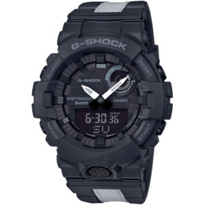 Часы Casio GBA-800LU-1AER