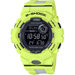 Часы Casio GBD-800LU-9ER