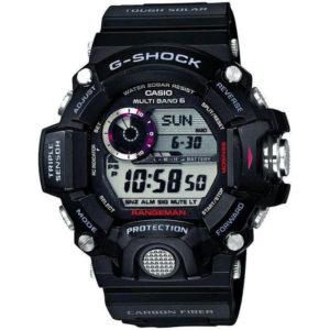 Часы Casio GW-9400-1BER