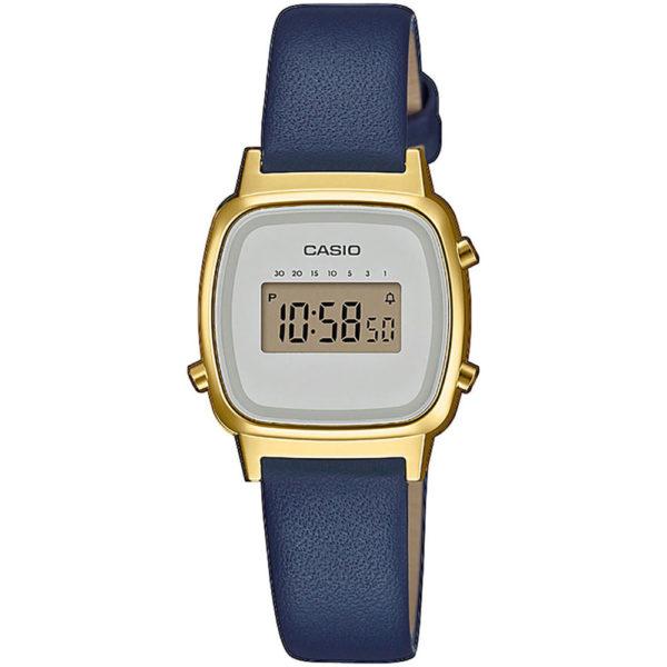 Женские наручные часы CASIO Retro LA670WEFL-2EF