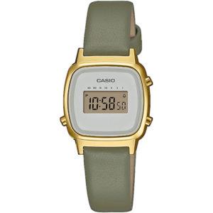 Часы Casio LA670WEFL-3EF