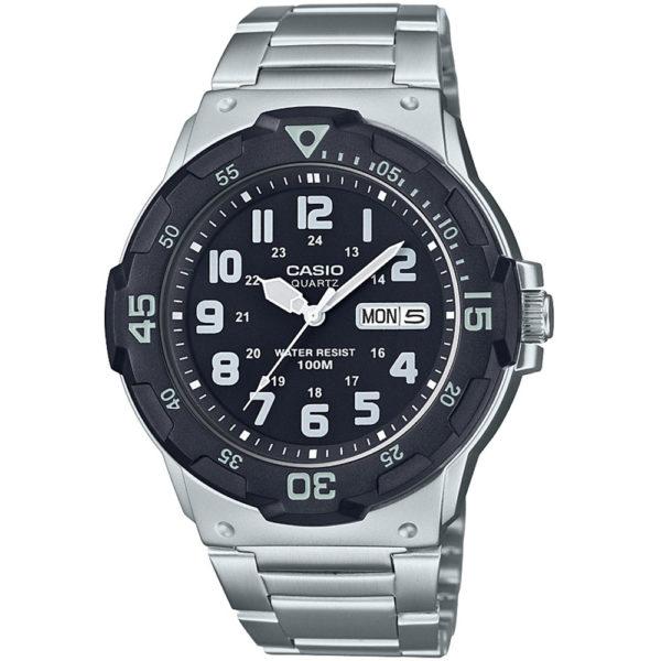 Мужские наручные часы CASIO  MRW-200HD-1BVEF