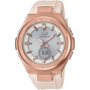 Часы Casio MSG-S200G-4AER