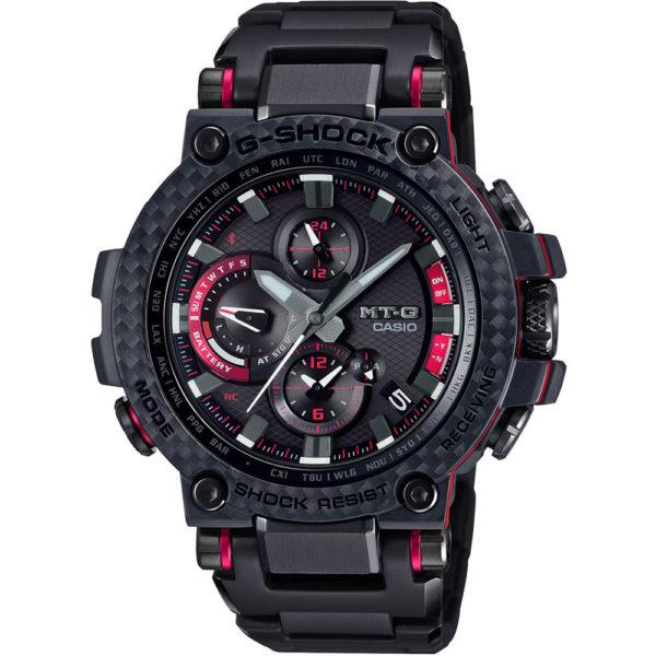 Мужские наручные часы CASIO G-Shock MTG-B1000XBD-1AER