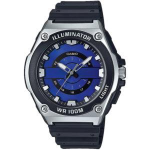 Часы Casio MWC-100H-2A2VEF