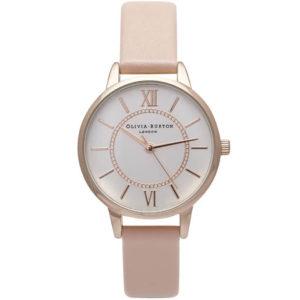 Часы Olivia Burton OB15WD28