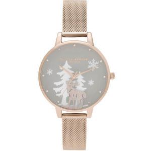Часы Olivia BurtonOB16AW01