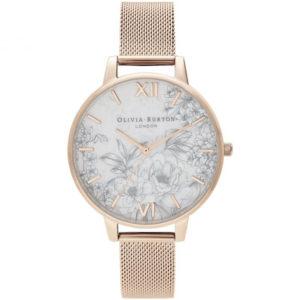 Часы Olivia Burton OB16TZ04