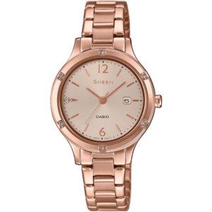 Часы Casio SHE-4533PG-4AUER
