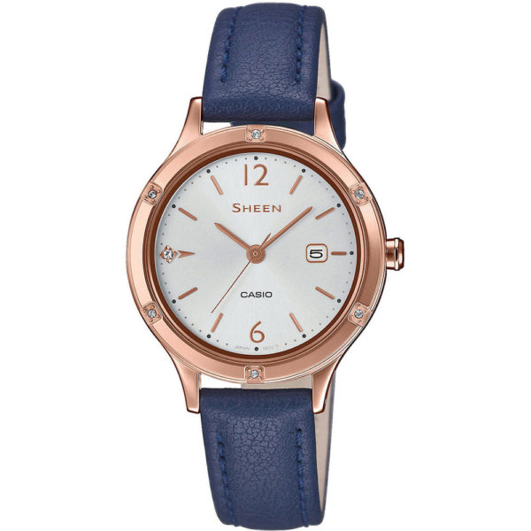 Женские наручные часы CASIO Sheen SHE-4533PGL-7BUER