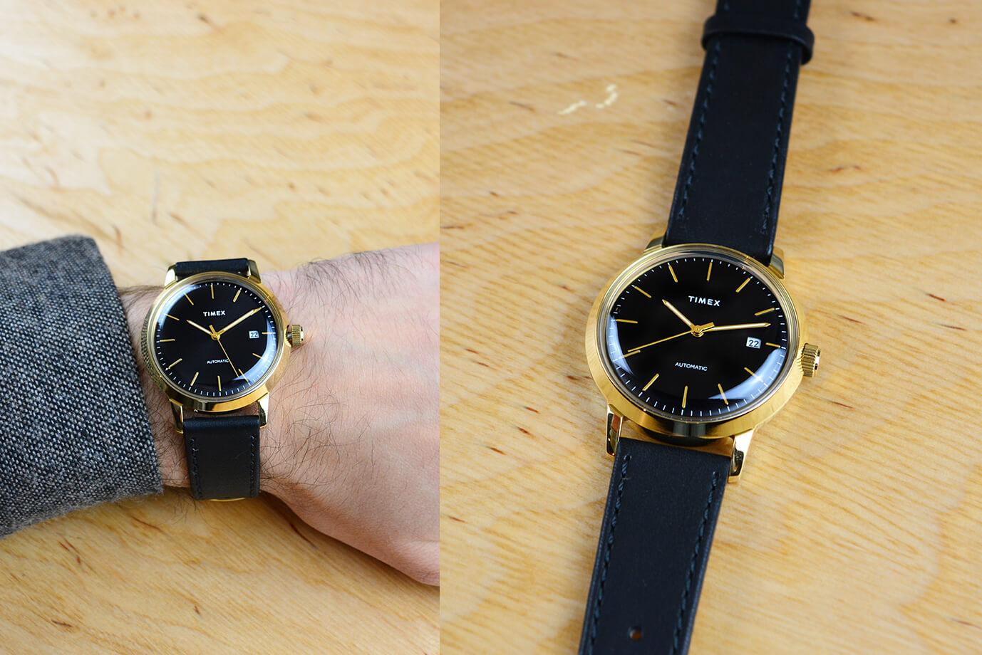 Timex Marlin Tx2t22800