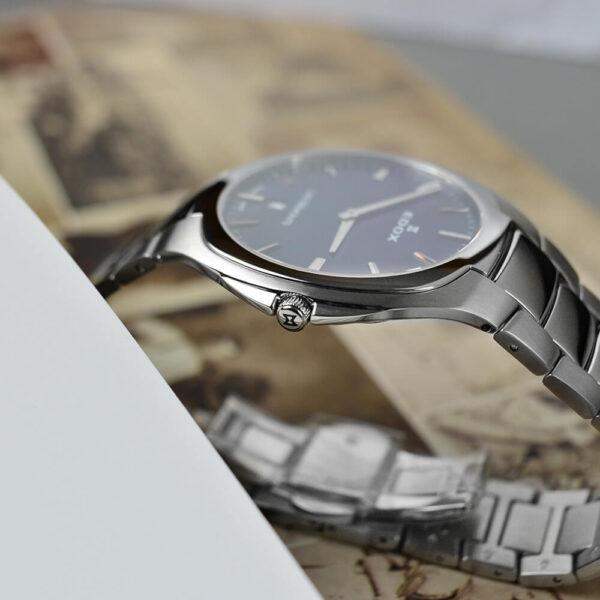Мужские наручные часы EDOX Les Bemonts 56003 3 BUIN - Фото № 11