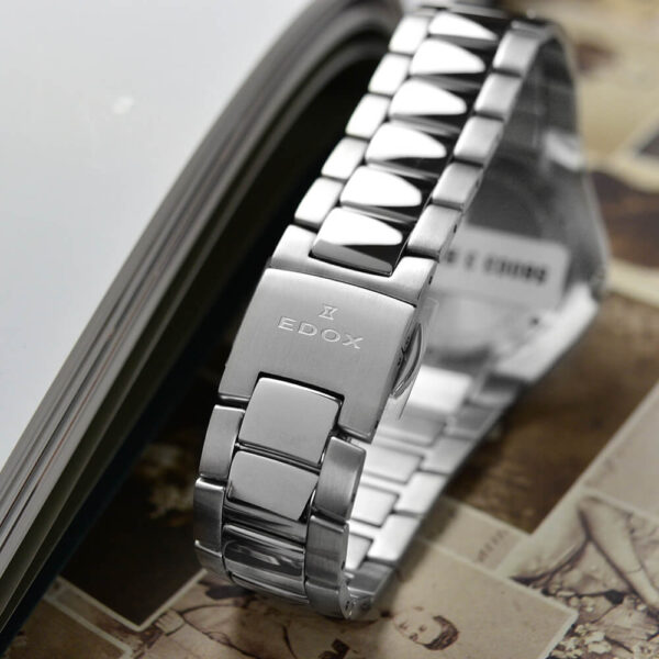 Мужские наручные часы EDOX Les Bemonts 56003 3 BUIN - Фото № 12