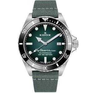 Часы Edox 80115 3N VD