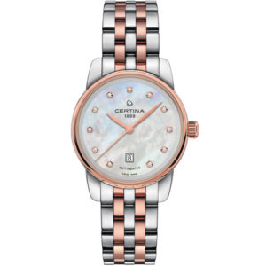 Часы Certina C001.007.22.116.00