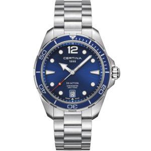 Часы Certina C032.451.11.047.00