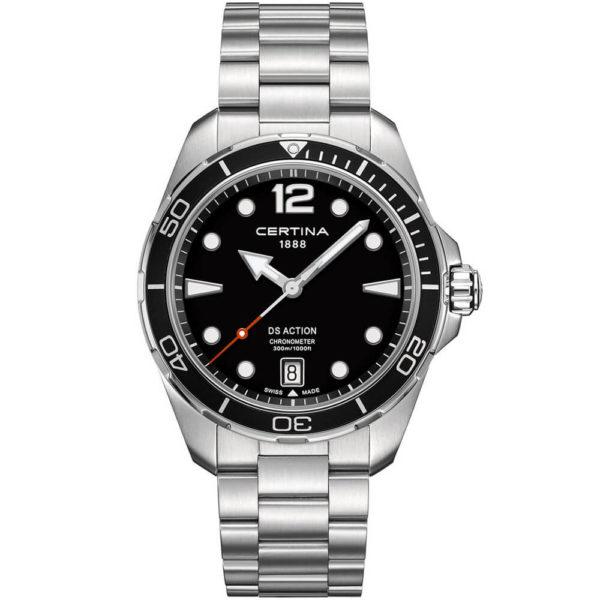 Мужские наручные часы CERTINA Aqua DS Action C032.451.11.057.00