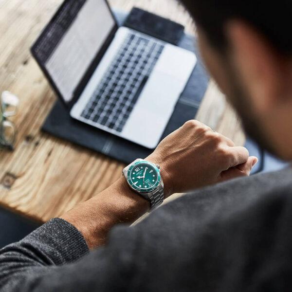 Мужские наручные часы CERTINA Aqua  DS Action C032.451.11.097.00 - Фото № 8