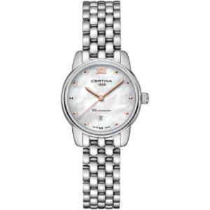 Часы Certina C033.051.11.118.01