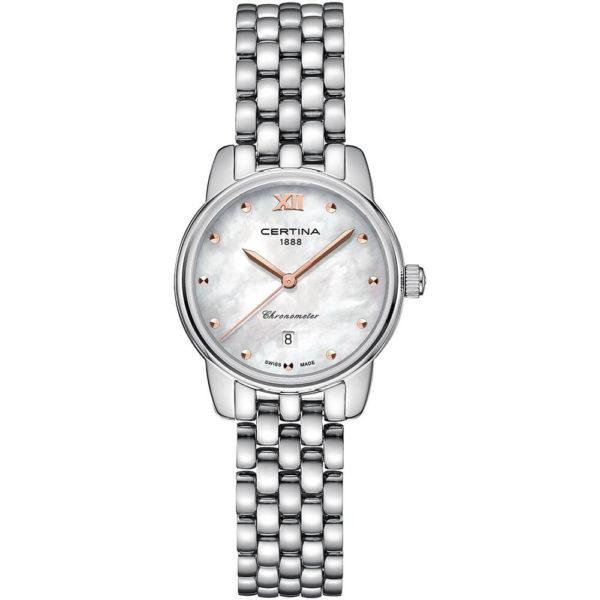 Женские наручные часы CERTINA Urban DS-8 Lady C033.051.11.118.01
