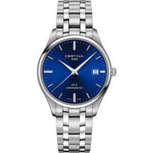 Часы Certina C033.451.11.041.00