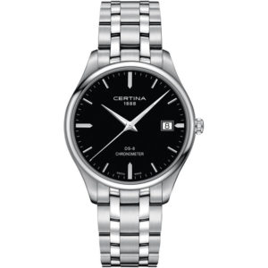 Часы Certina C033.451.11.051.00
